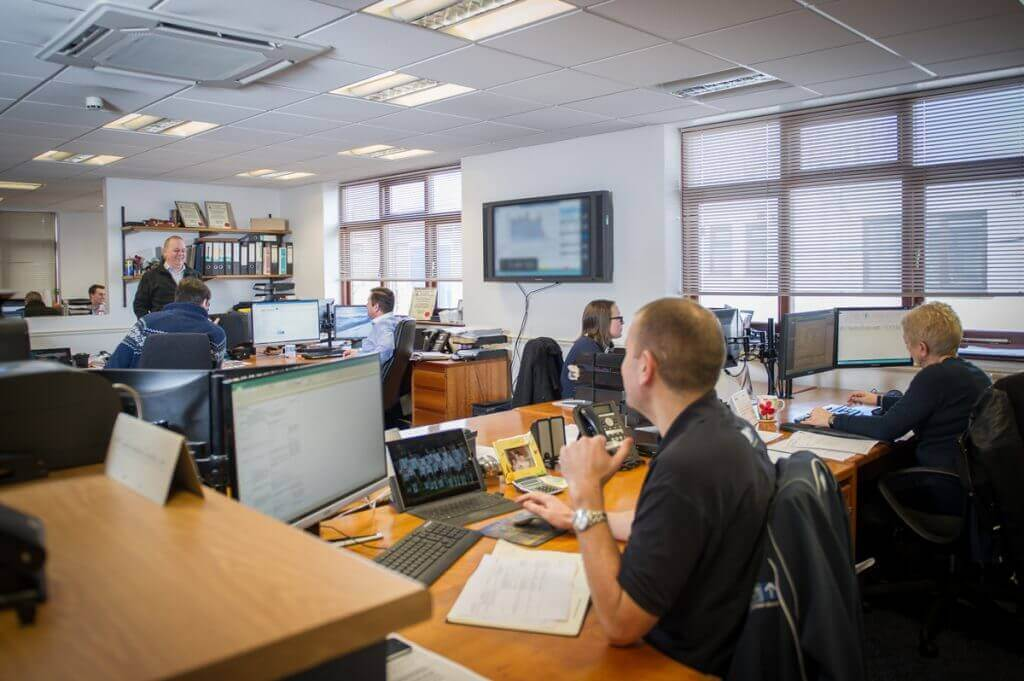 PCB Engineering Office