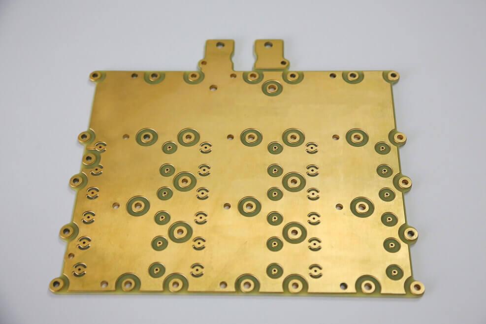Heavy Copper PCBs