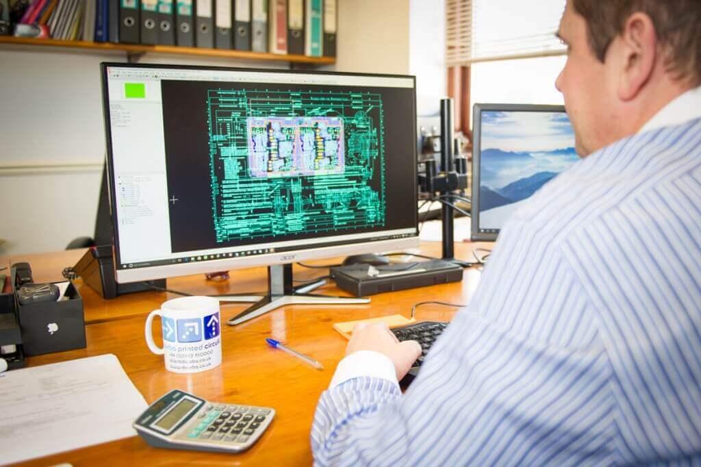 PCB Engineering